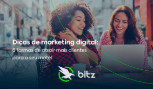 Dicas de marketing digital para motel